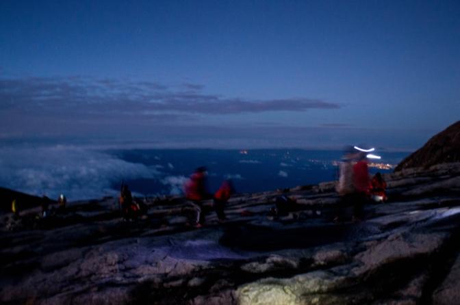 Climbing Mount Kinabalu-5