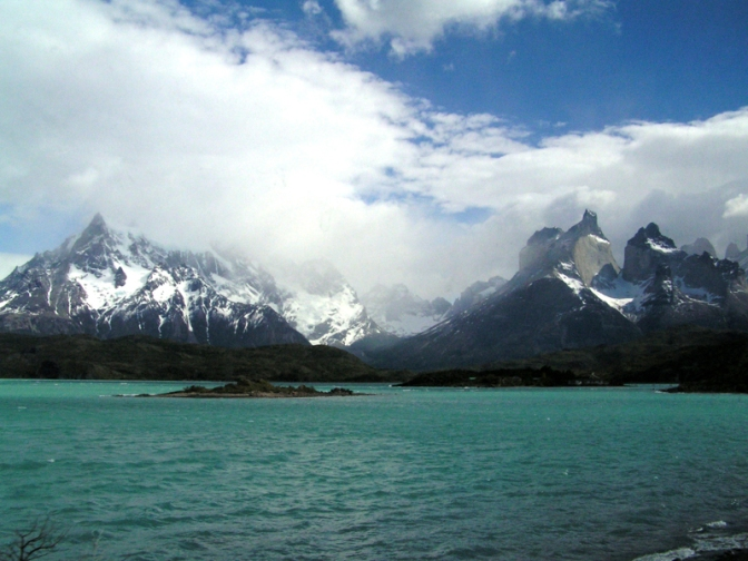 cHILE pHOTOS