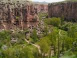 Illhara Gorge