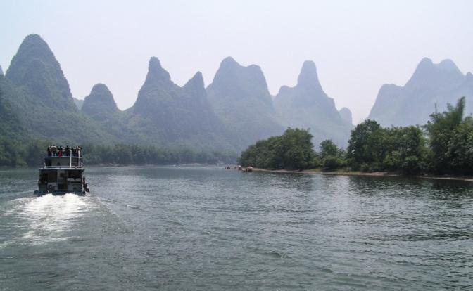 Guangxi pHotos 2008
