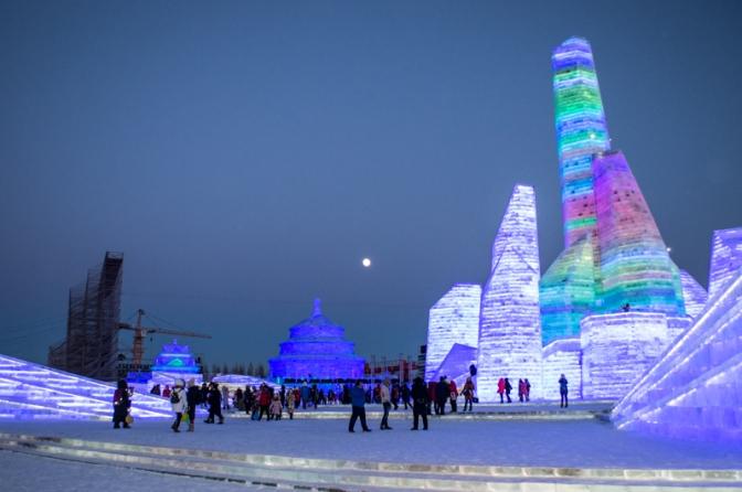 Harbin – 2