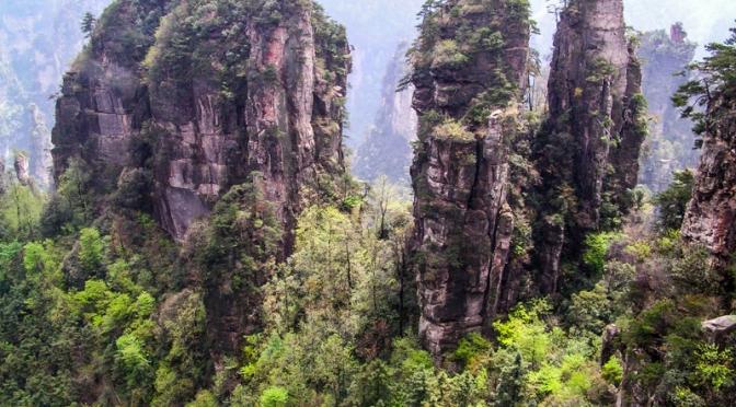 Hunan pHotos 2008