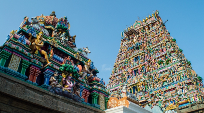 South India photos
