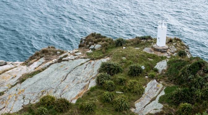 Able Tasman Coastal Track – day 5