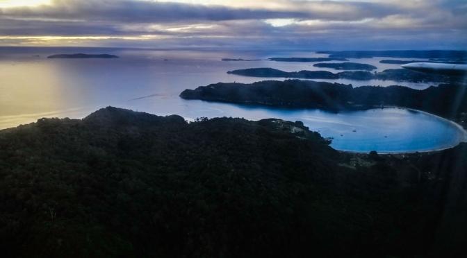 Stewart Islands photos